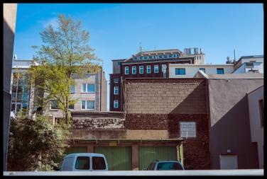 Bochum Backyards