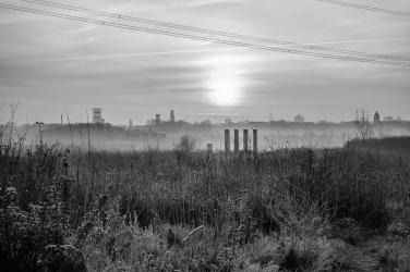 Panorama Ruhrgebiet