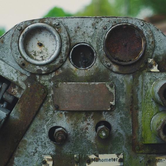 Roboter?