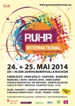Ruhr International 2014