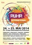 Ruhr International 2014