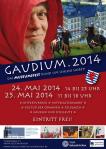 Schloss Horst Gaudium 2014