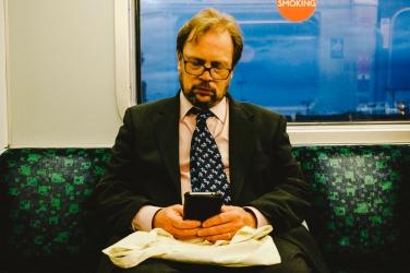 Subway gaming