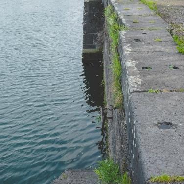 Die Wassertreppe