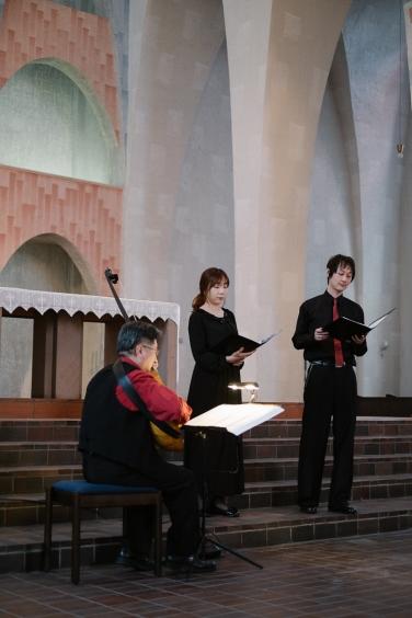 Ensemble Amor Dormiglione
