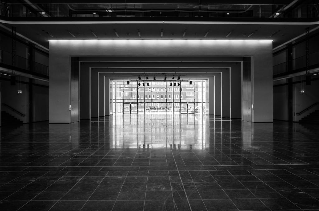 Hall of Hans Sachs