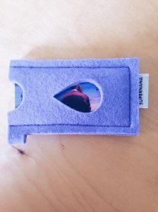 MiniCard Visitenkartenetui
